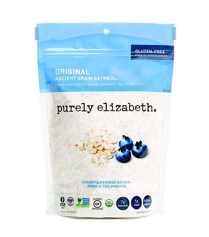 Purely Elizabeth Ancient Grain Oatmeal and Hot Cereal