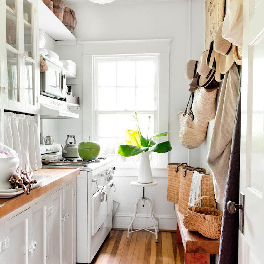 Kitchen entryway combo