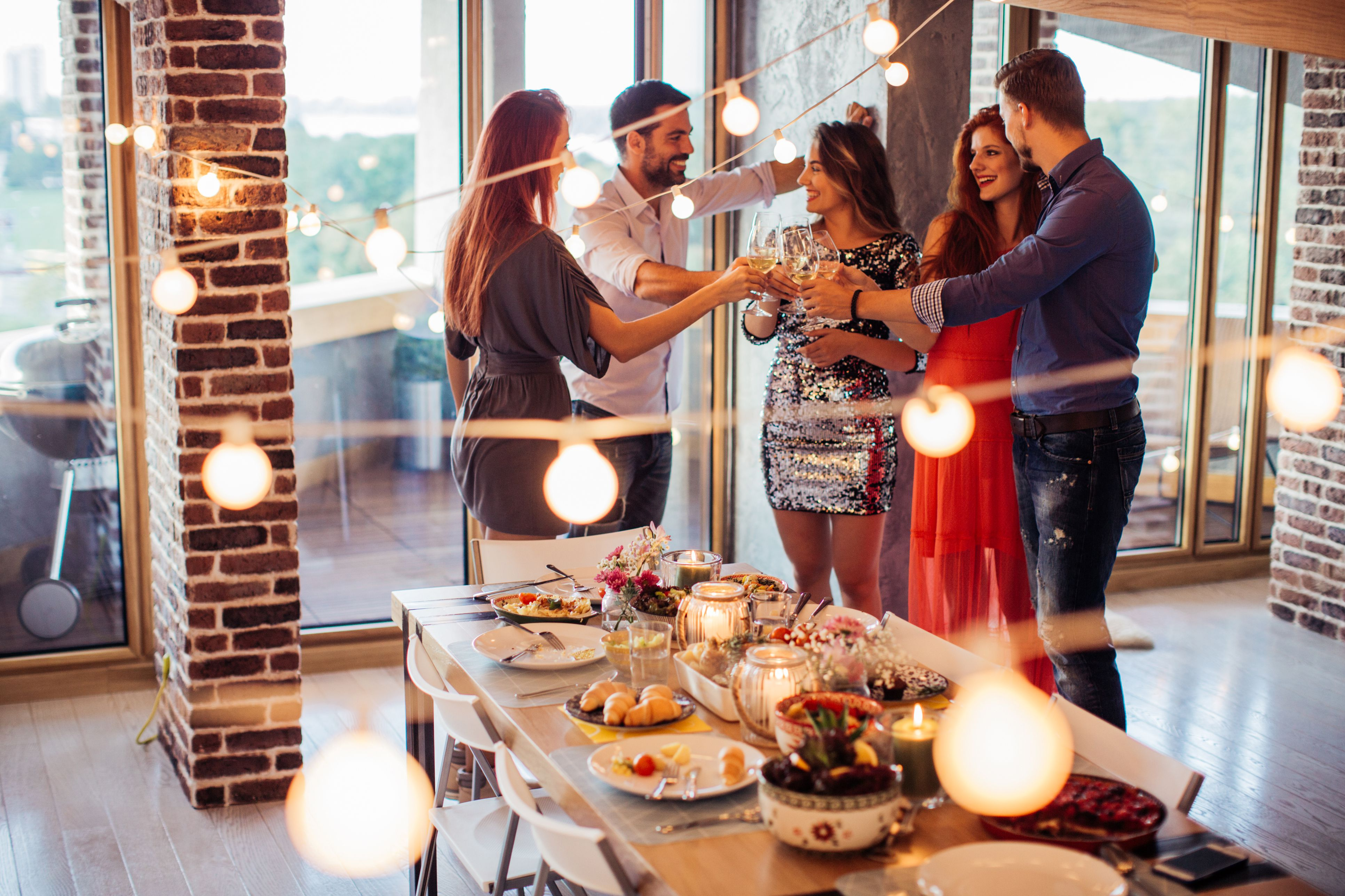 Housewarming Party Ideas That Will Make Your New Space a Home