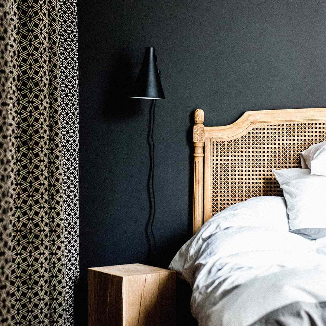 16 Dark Bedroom Ideas For A Moody And Dramatic Space