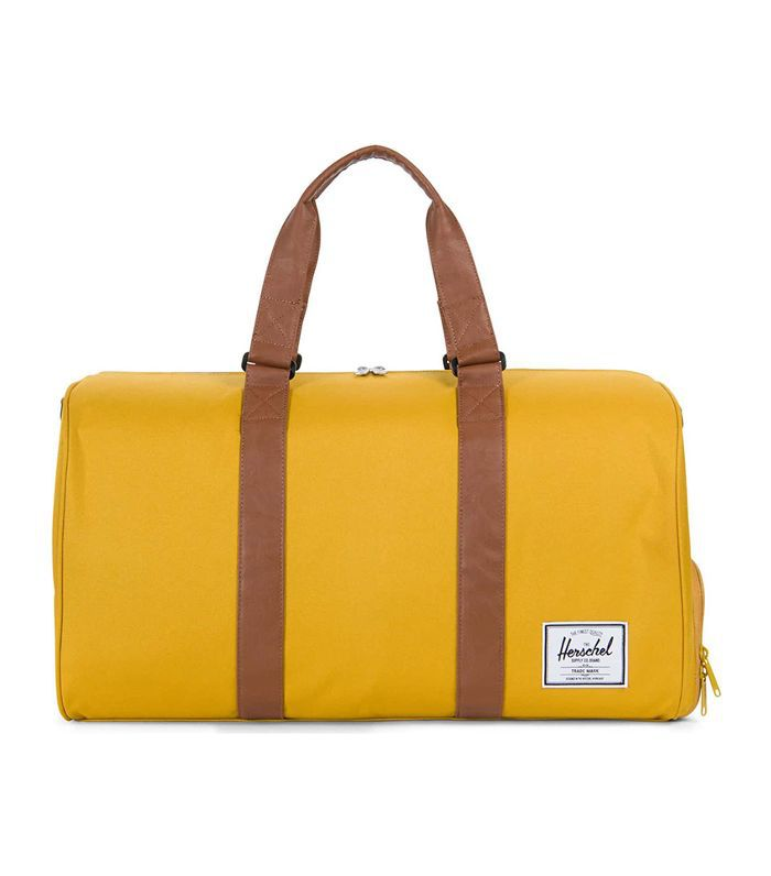 Novel Duffel Bag Travel duffel bags