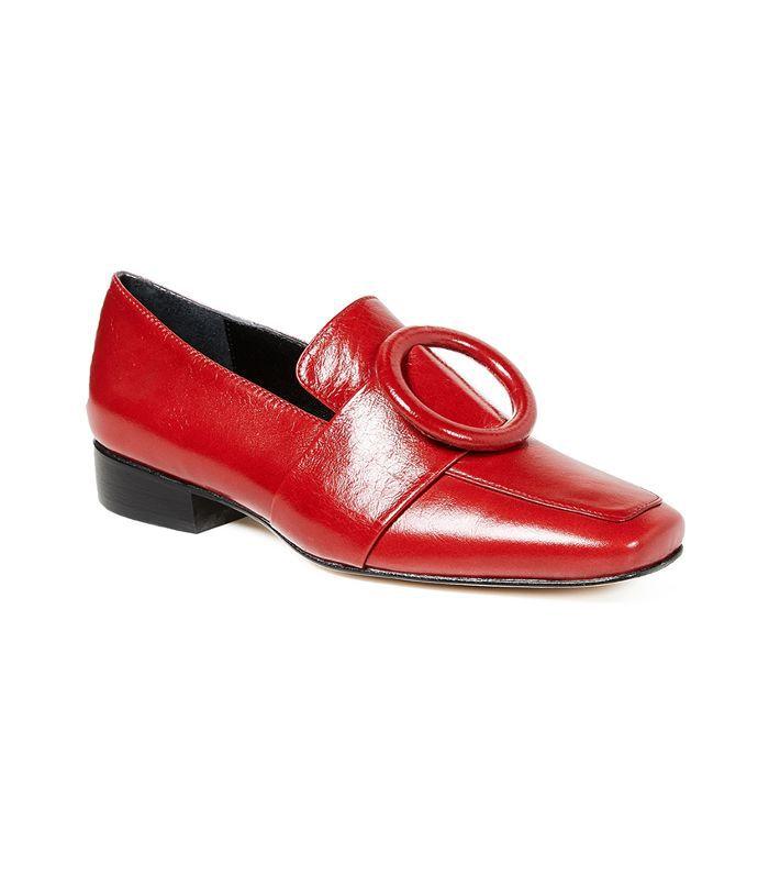 Harput Shadow Loafers