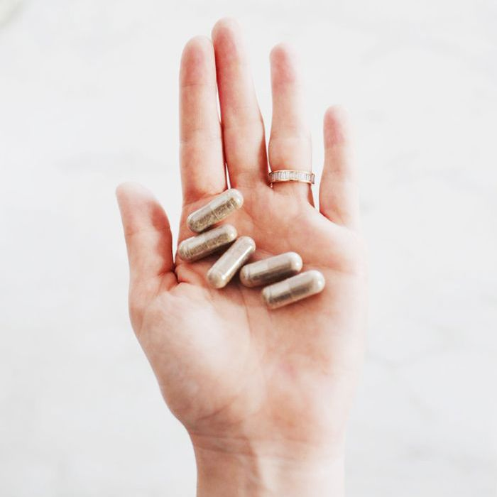 This Supplement Might Reduce Daily Stress