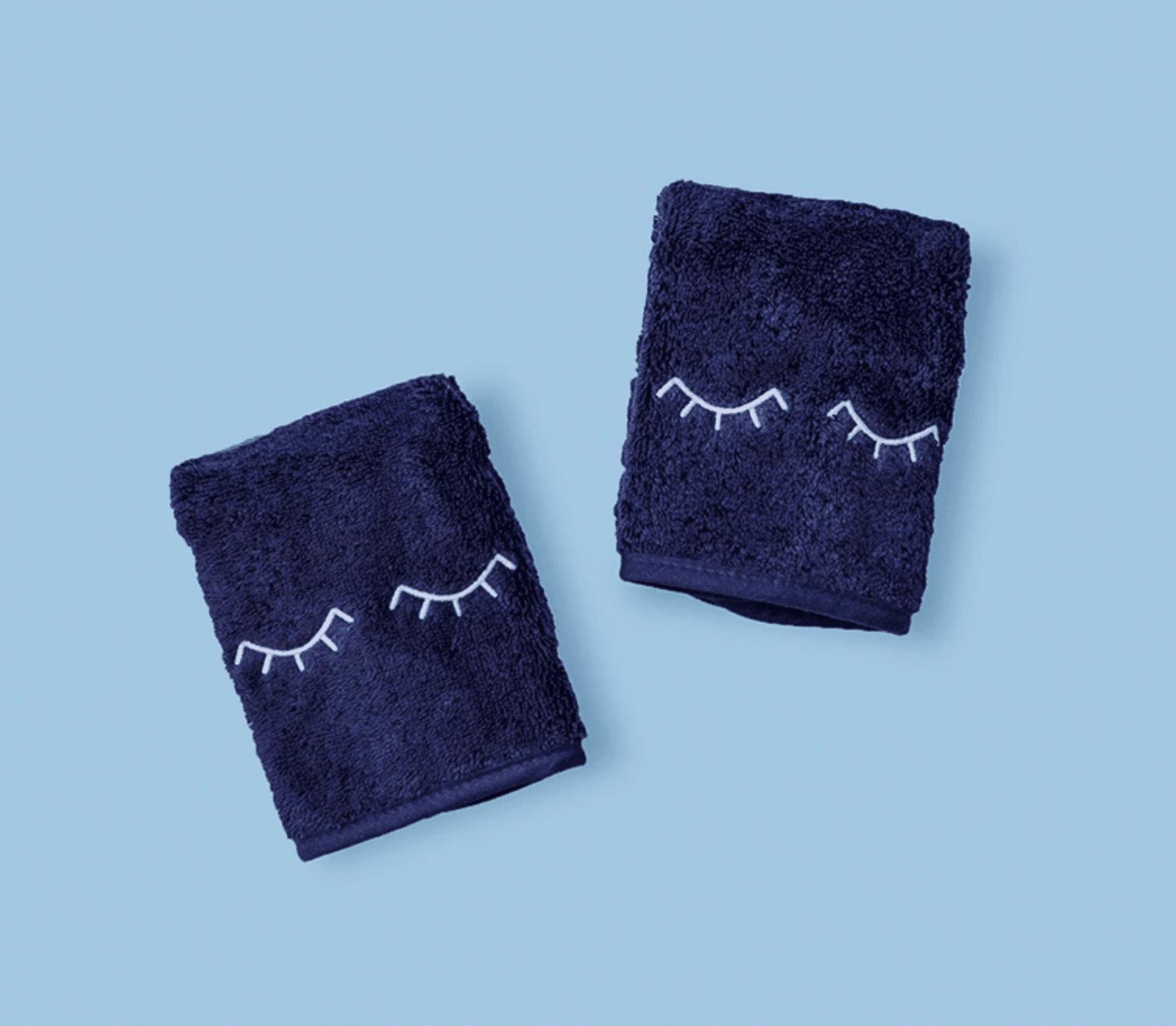 toallas de maquillaje