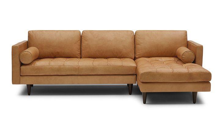 Stupendous 15 Sectional Sofas To Fit Every Space Andrewgaddart Wooden Chair Designs For Living Room Andrewgaddartcom