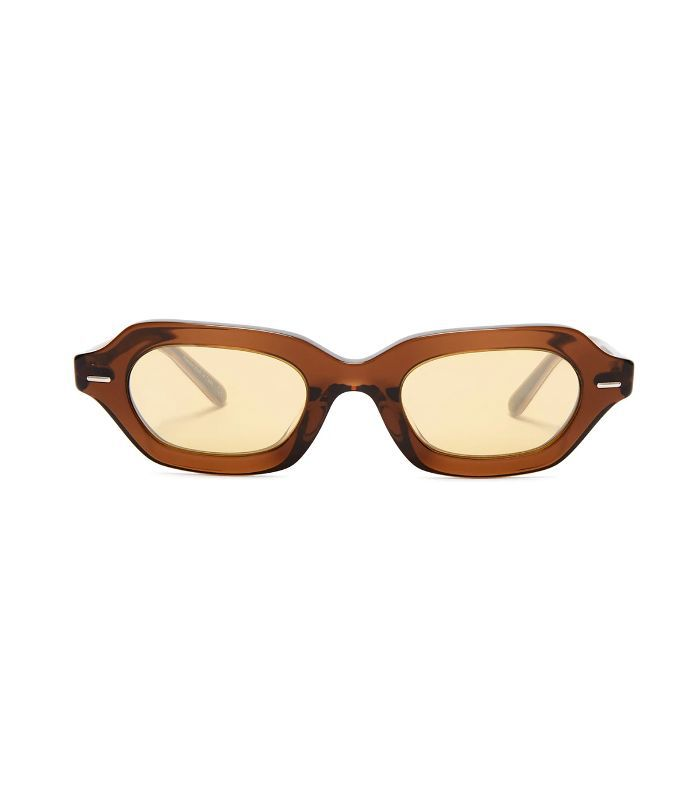 The Row x Oliver Peoples LA CC Sunglasses