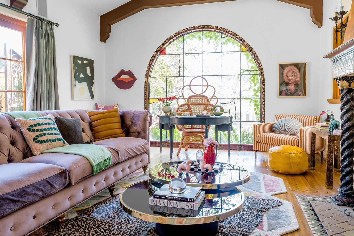11 Eclectic Design and Home Decor Ideas