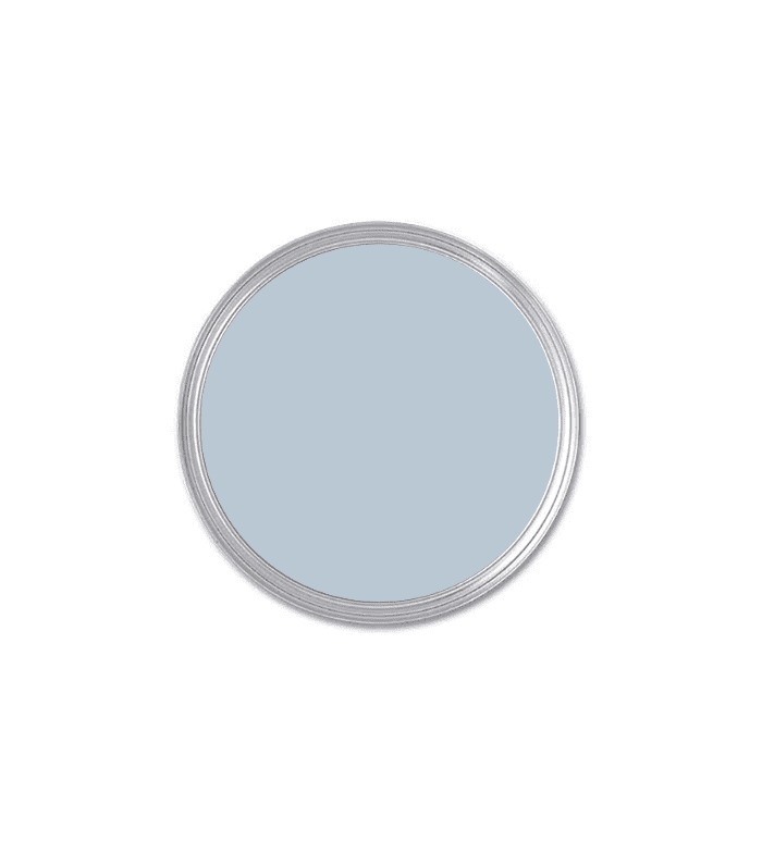 Glidden Premium Atlanta Dream Light Blue Satin Paint