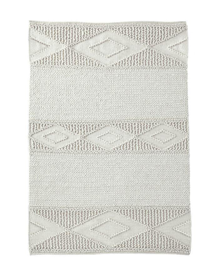 Macramé Wool Rug