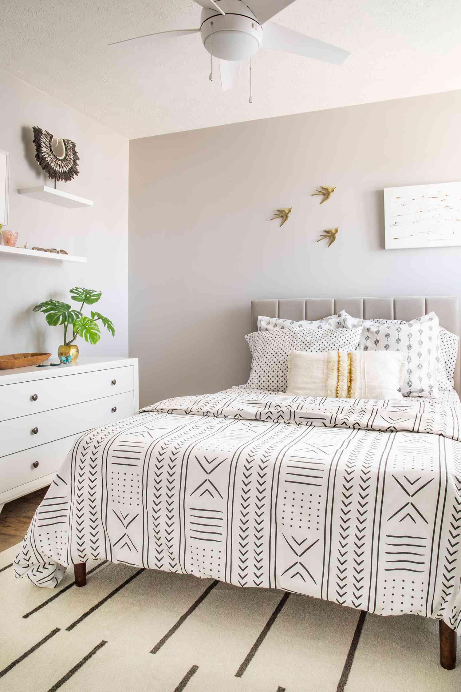 casa watkins living bedroom