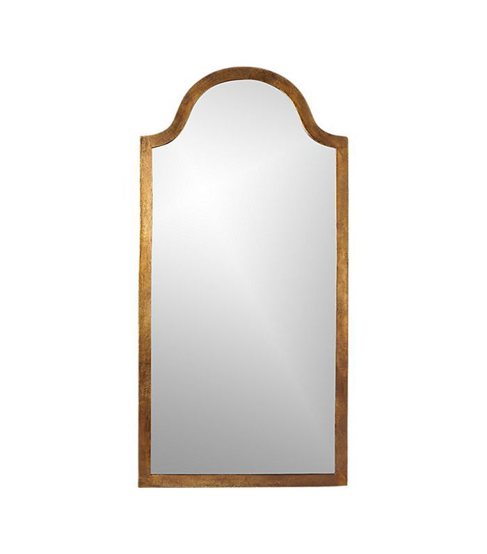 Palmetto Arch Floor Mirror