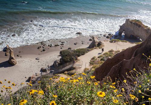 El Matador Beach, Malibu, CA