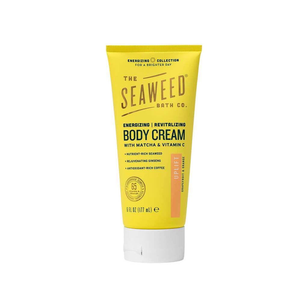 Uplift Energizing Body Cream