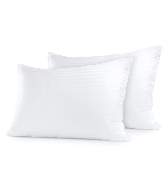 Sleep Restoration Gel Pillow (2 Pack) Luxurious Pillows