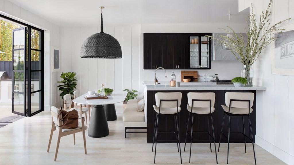 14 Gorgeous Eat In Kitchen Ideas