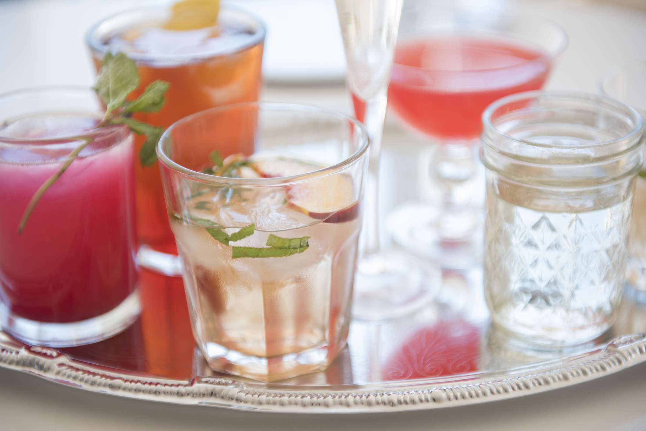 Every Club Soda Brand You Need to Know for Fizzy Cocktails