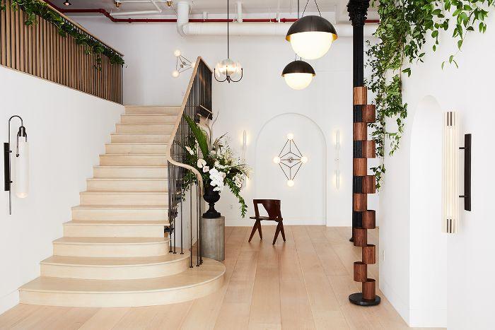 Allied Maker—NYC lighting designer
