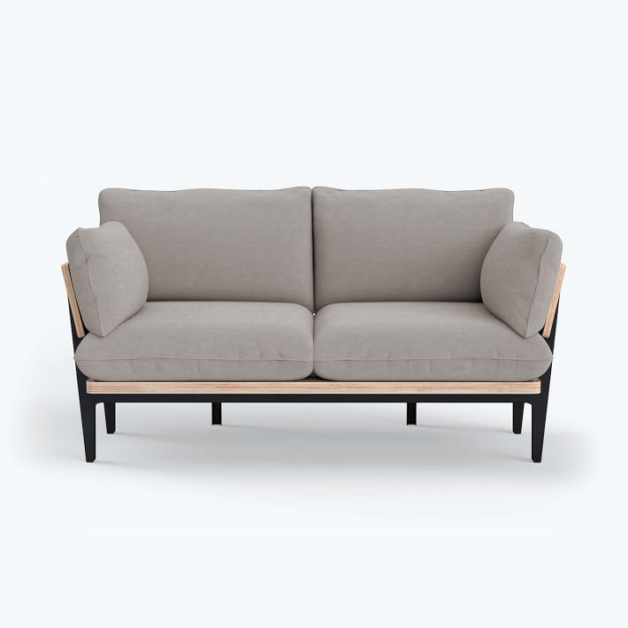 The Floyd Loveseat