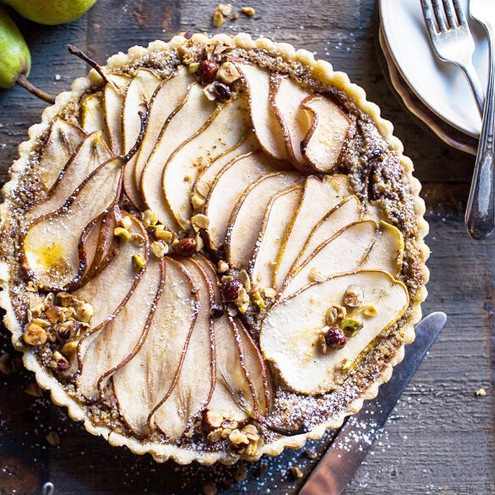 Pear recipes we're making on repeat this fall