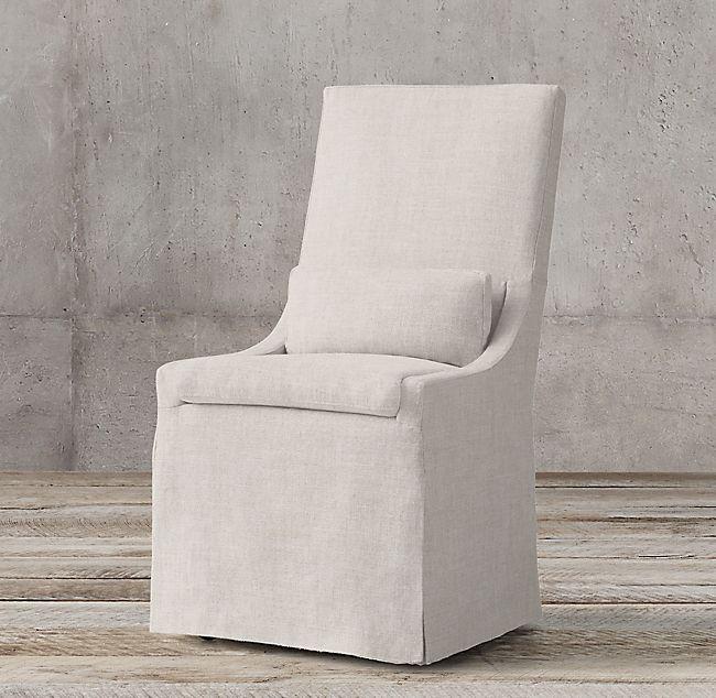 Belgian Slope Arm Chair