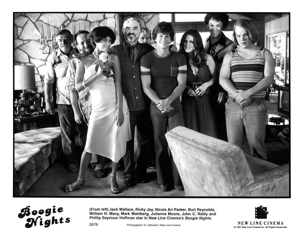 best 90s movies - boogie nights
