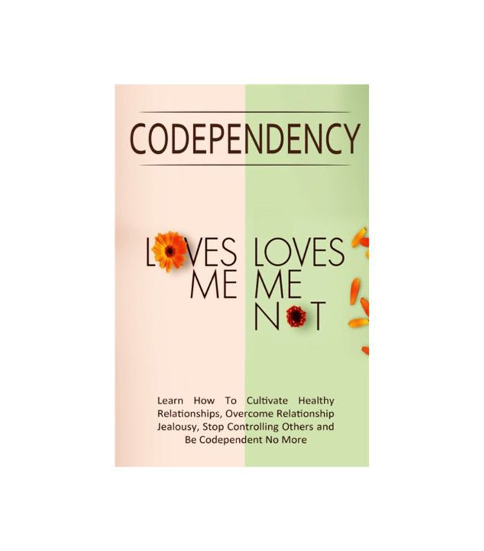 Codependency by Simeon Lindstrom