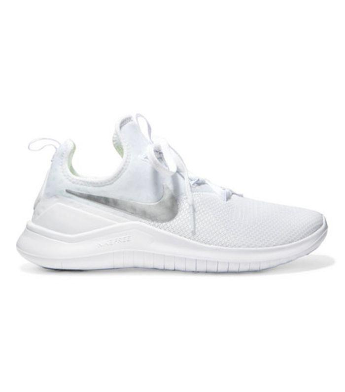 Zapatillas Tr 8 de punto elástico y malla gratis