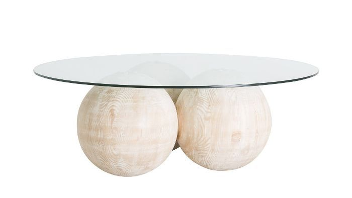 Consort Home Allium Coffee Table