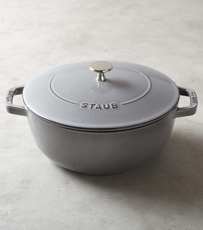 Staub Cast-Iron Essential Oven