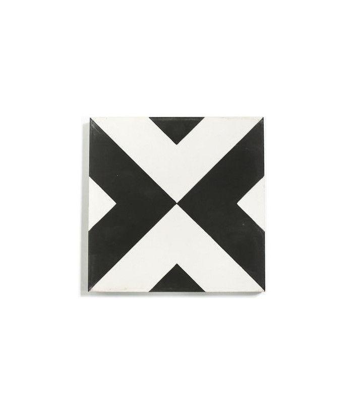 Clé Tile Checkered Past