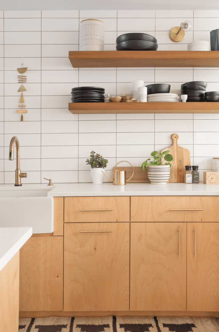 17 Smart Kitchen Counter Décor Ideas That Are Pretty And Practical