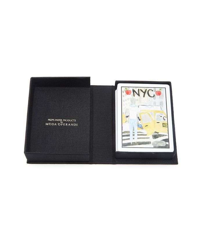 NYC Playing Card Set