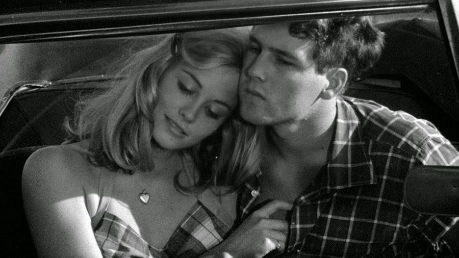 best black and white movies - the last picture show