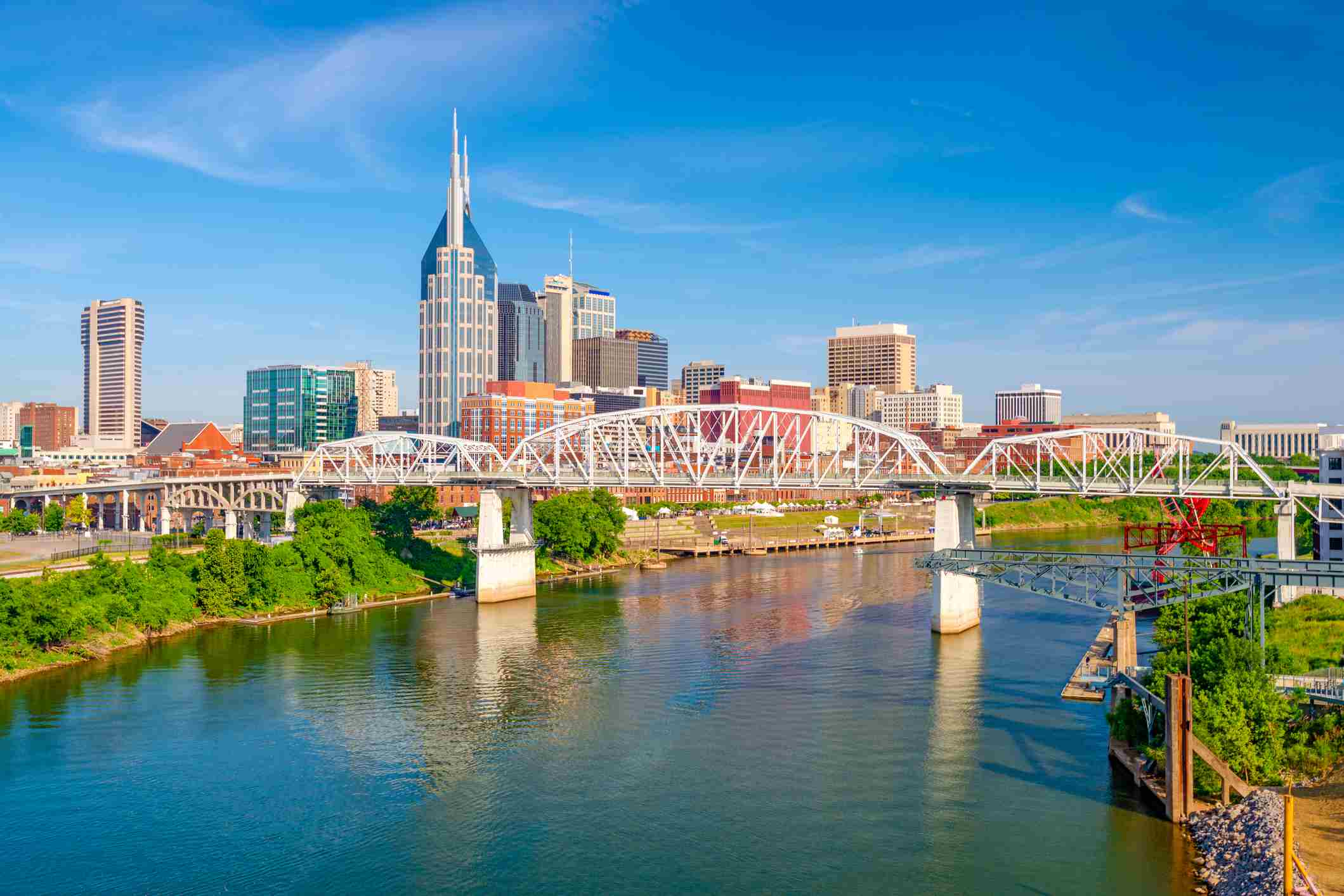 The 50 Most Beautiful Cities in the U S