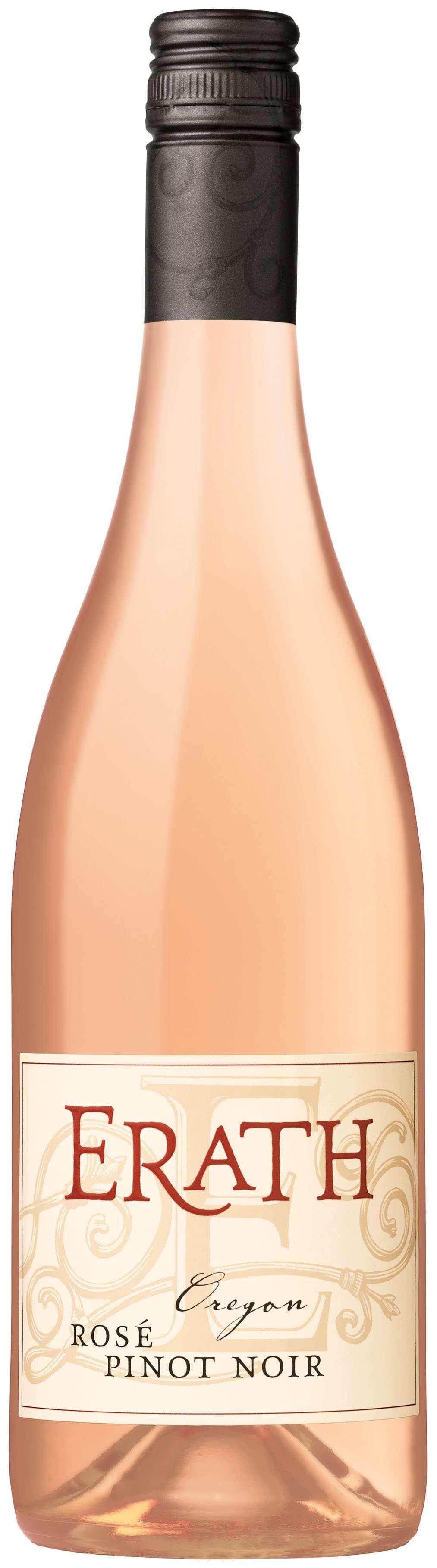 Erath 2018 Oregon Rosé of Pinot Noir