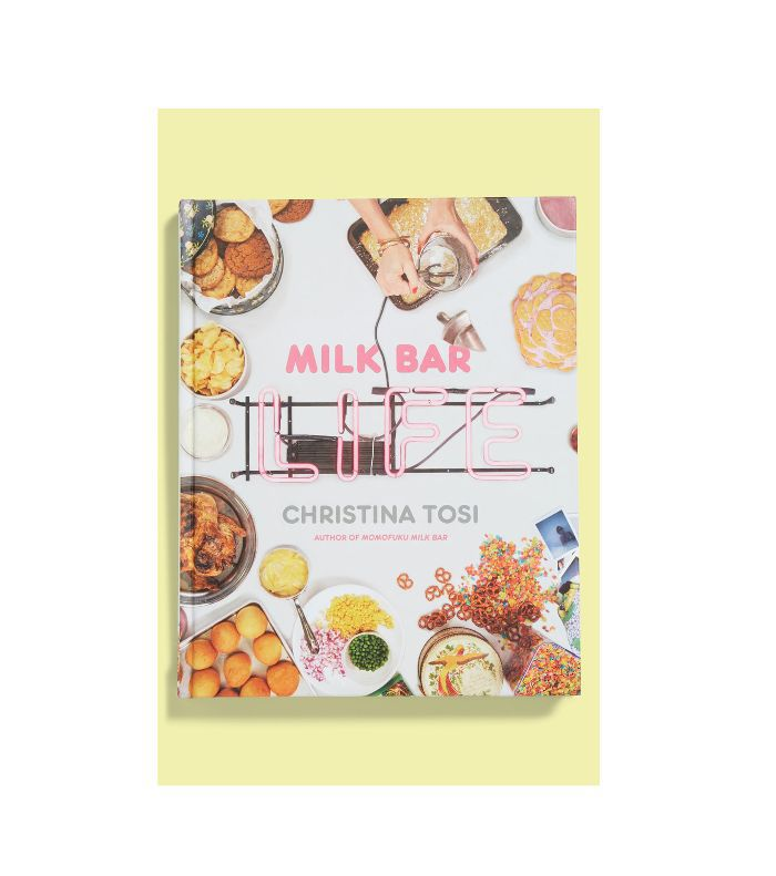 Milk Bar Life Cookbook
