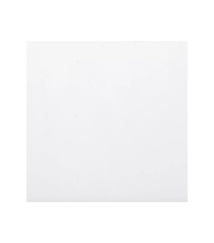 Emser Tile Semplice Ceramic Field Tile in White