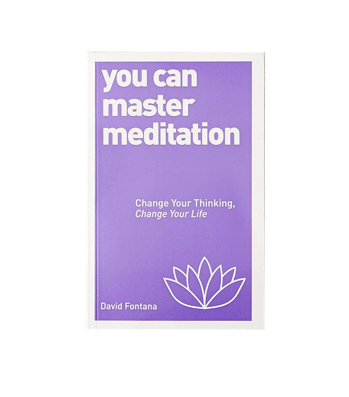 David Fontana You Can Master Meditation