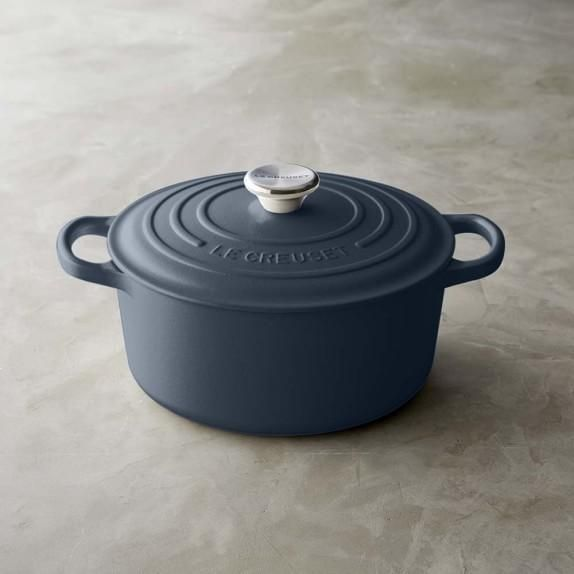 Le Creuset Signature Oven Holiday Party Ideas