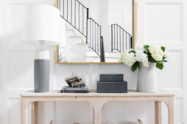 Studio McGee-designed entryway