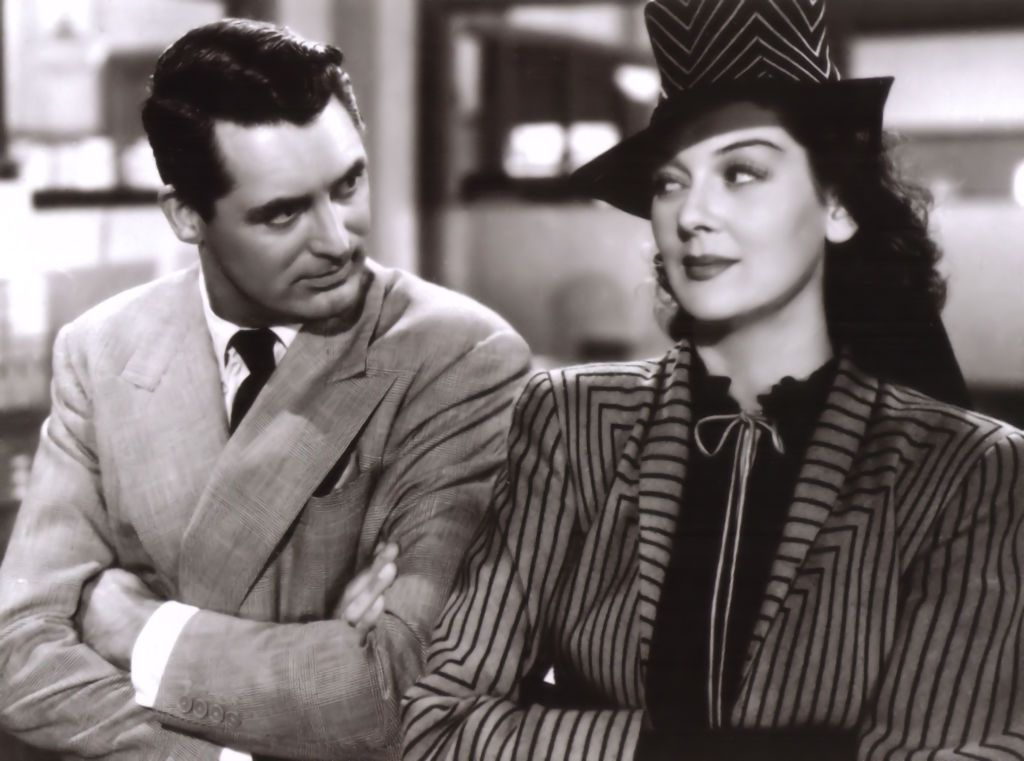 best black and white movies - his girl friday