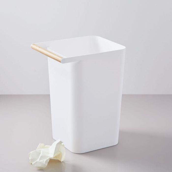 West Elm Como Trash Can