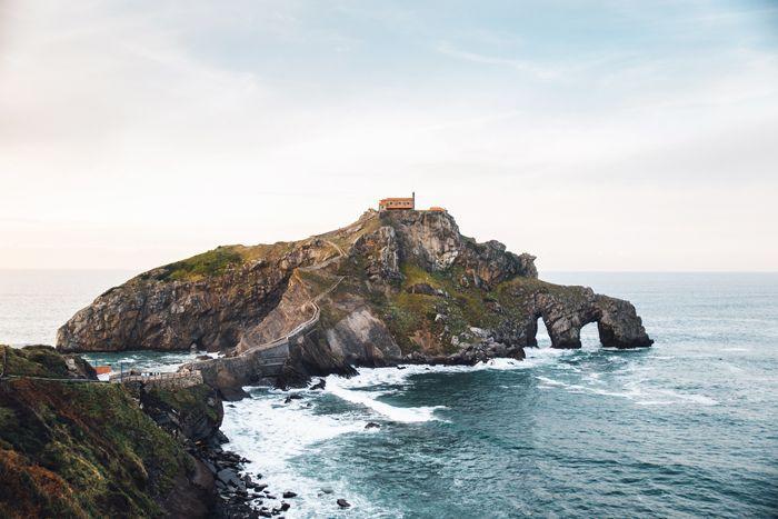 San Juan de Gaztelugatxe, Spain
