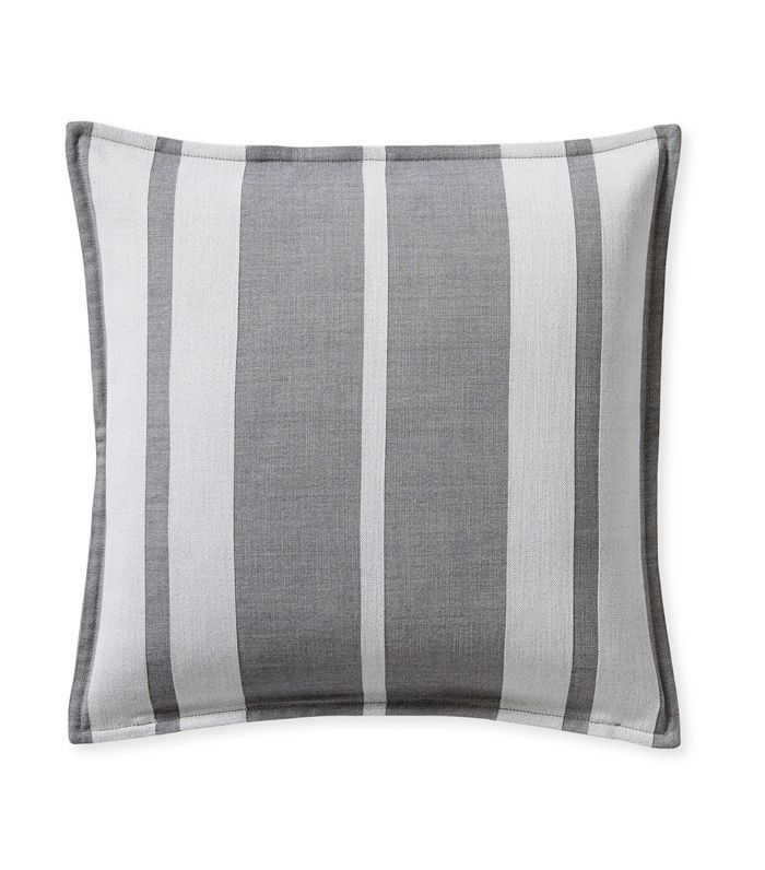 Perennials® Variegated Stripe Outdoor Pillow Cover