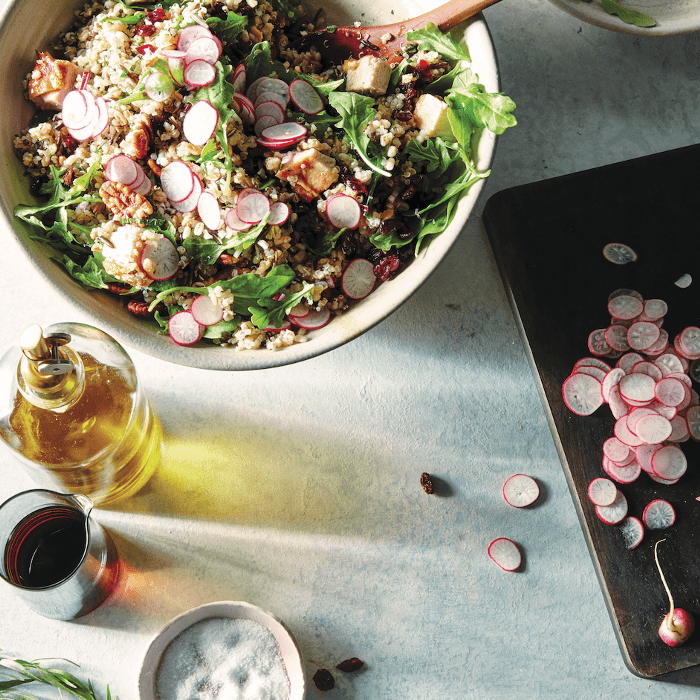 These Delicious Salad Recipes Have the Best Online Reviews