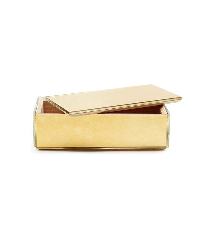 Apartment Decor — Storage Box