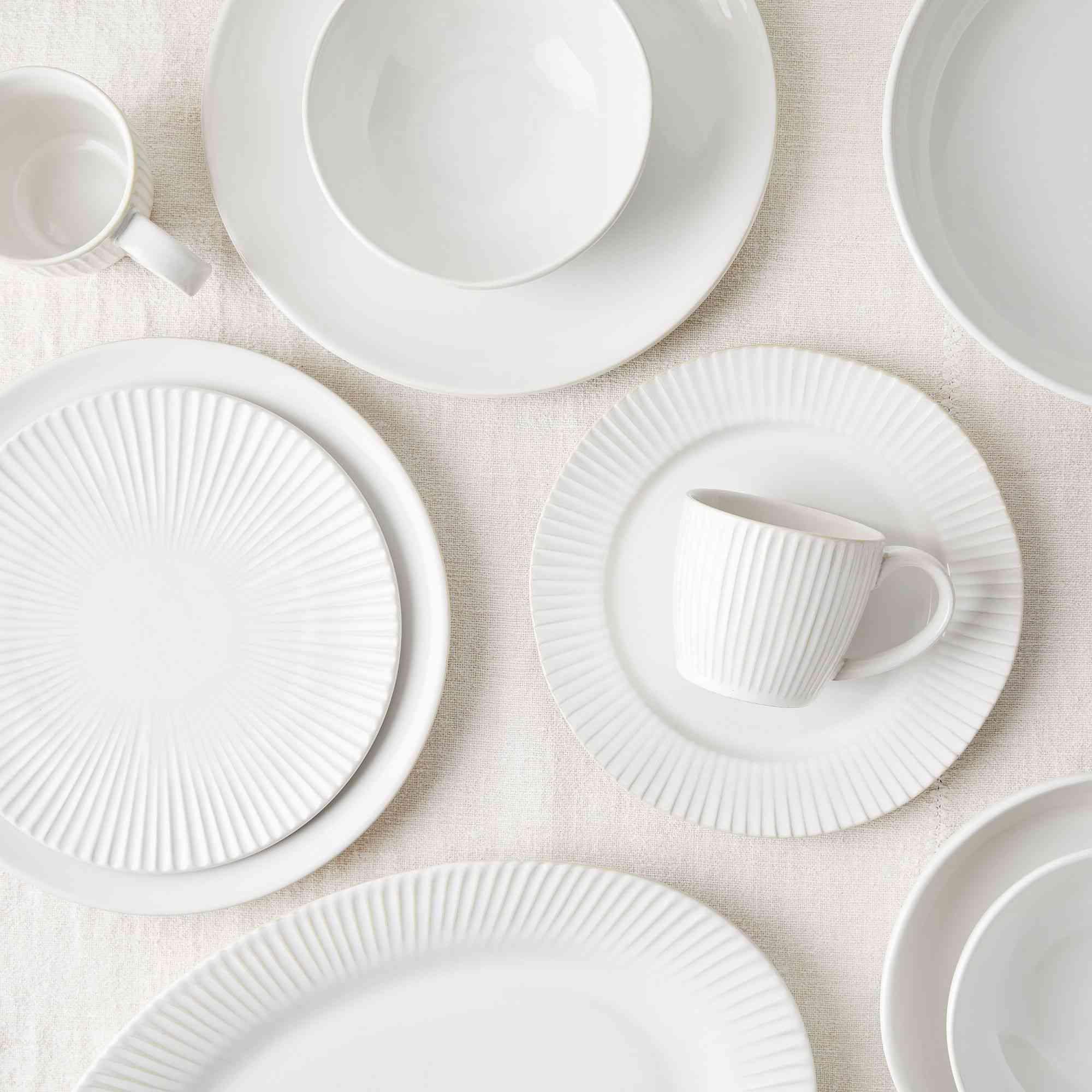 Five Two Stoneware Dinnerware, Food52