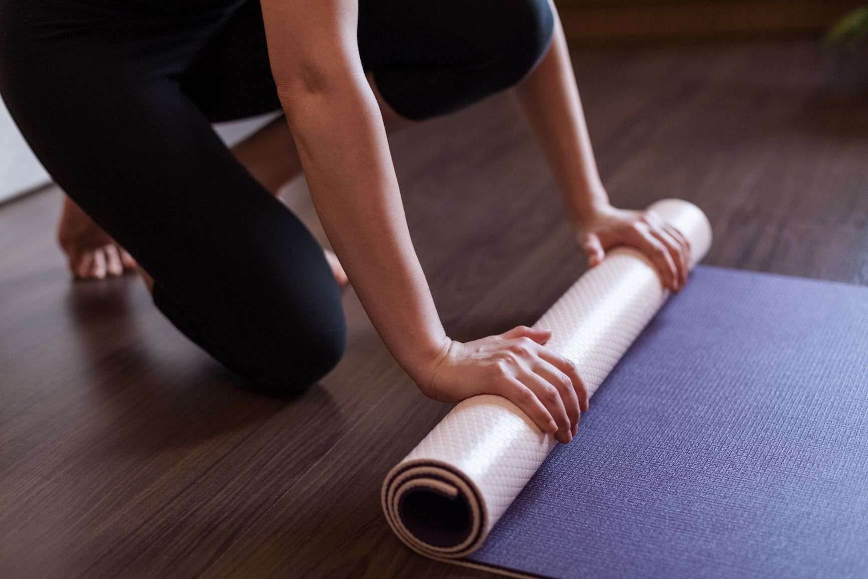 These Yoga Mats Will Take You From Blasé to Namaste