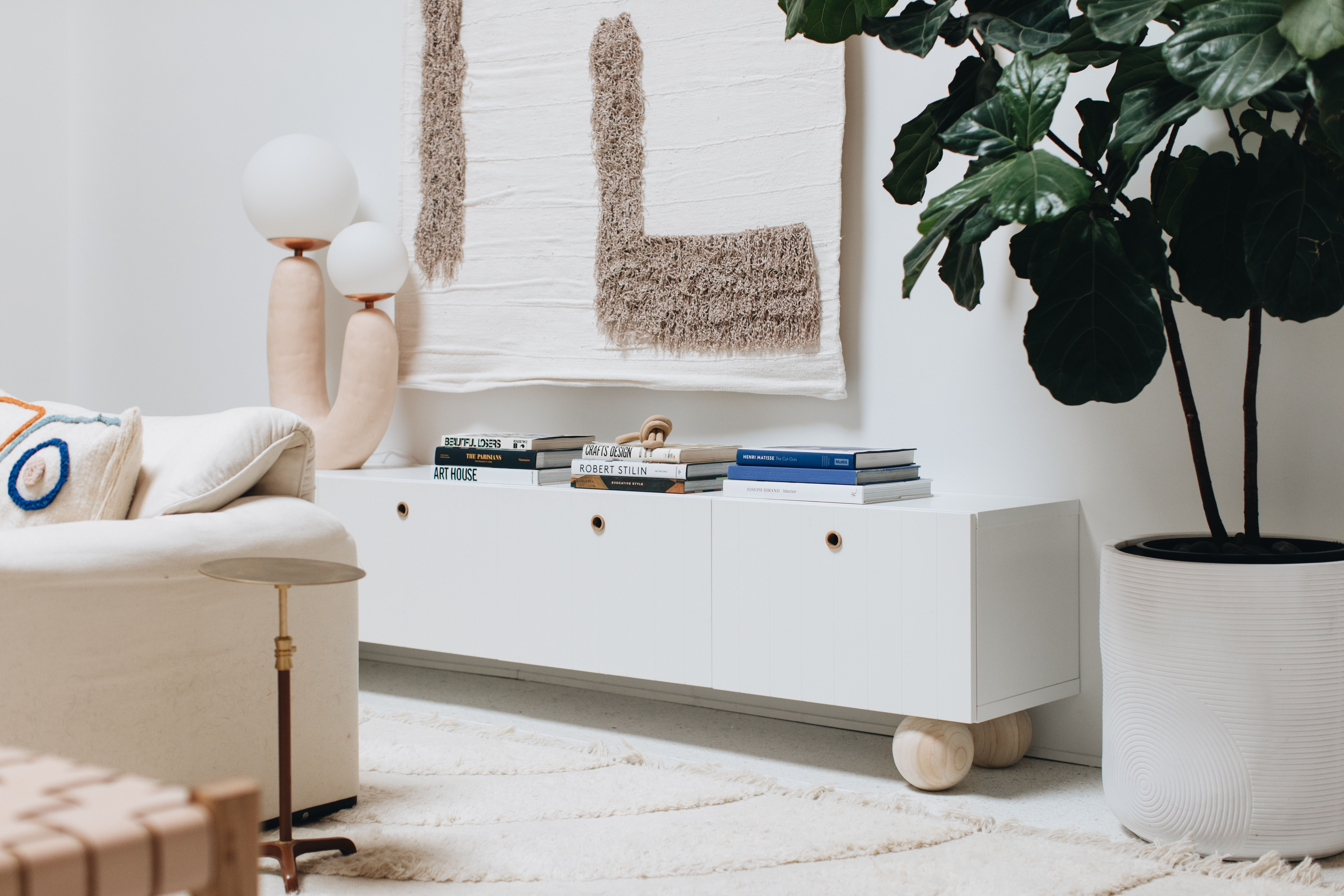 Sarah Sherman Samuel Saved Thousands With This Clever IKEA Hack