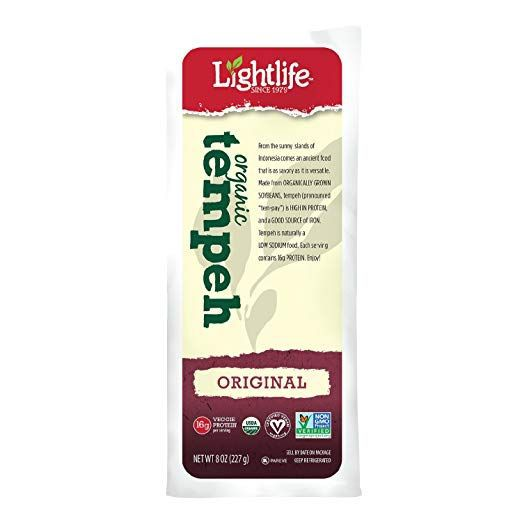 LightLife Original Soy Tempeh